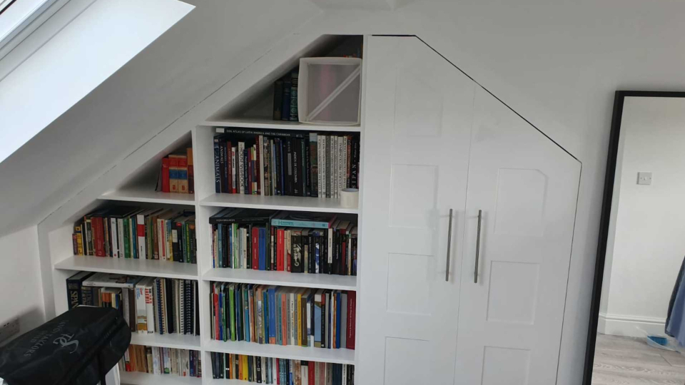 loft conversion image